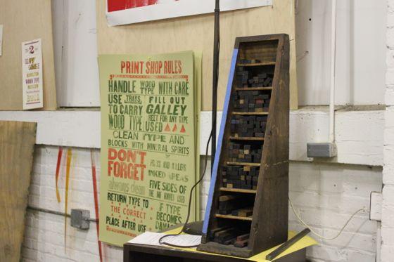 Print Shop Rules