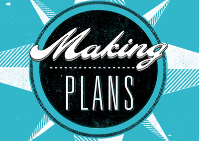 Making Plans LP